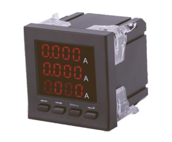 Digital Current Meter