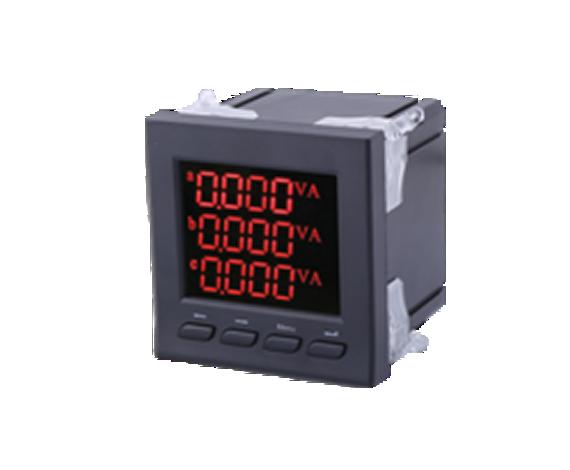 Digital Combination Meter