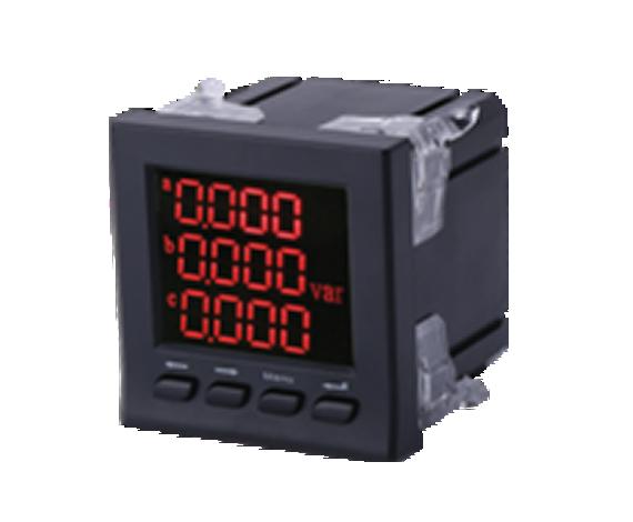 Digit Active power /Reactive power meter