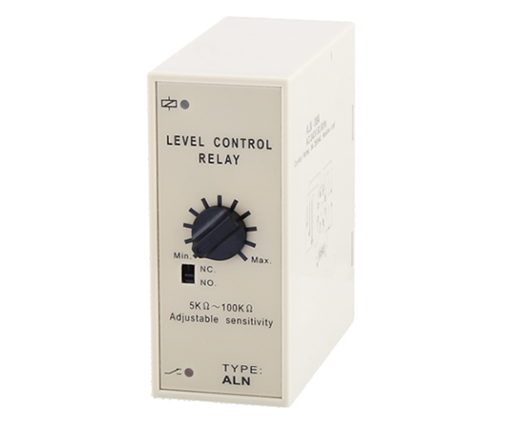 Watter Level Control Relay