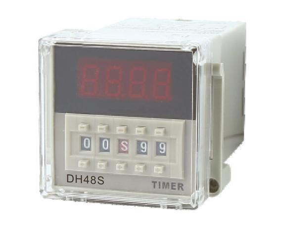 DH48S-1Z/2Z/2H