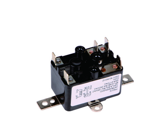 ATR2 High Power Fan Relay