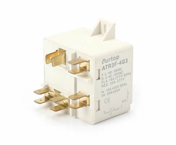 ATR3F Motor Start Potential Relay