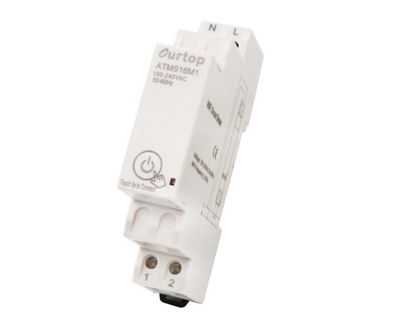 ATMS1613 WiFi Smart Meter